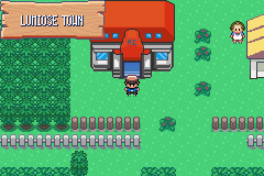 Pokemon x and y gba rom hack mega evolution